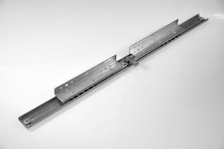 Prowadnica synchroniczna z hamulcem nr 022.002/a
